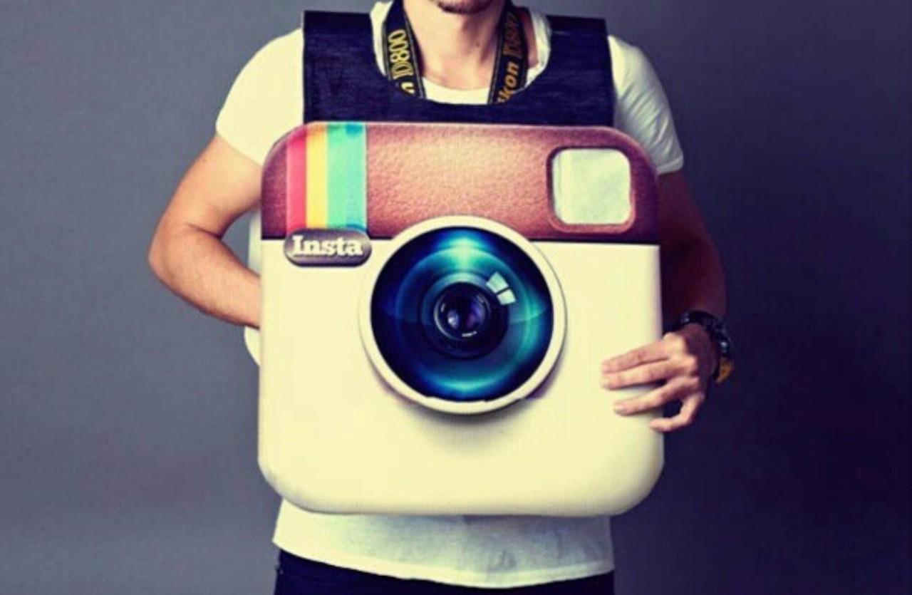 методы продвижения в Instagram | naoblakax.ru