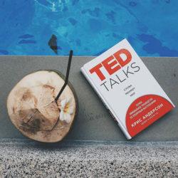 TED TALKS Слова меняют мир Крис Андерсон обзор на книгу   naoblakax.ru