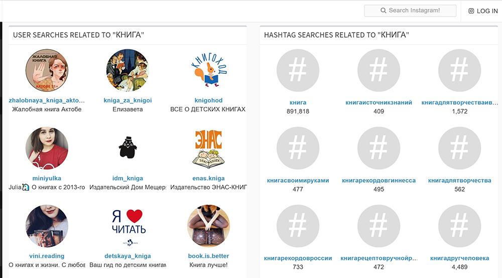 продвижение в инстаграм хештеги | naoblakax.ru
